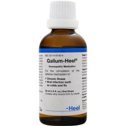 Heel Galium 1.6 fl.oz