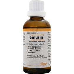 HEEL Sinusin - Oral Drops 1.6 fl.oz