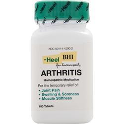 HEEL Arthritis 100 tabs