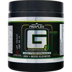 FINAFLEX G8 Lemon Freeze 7.75 oz