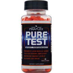 Finaflex Pure Test 120 caps