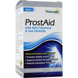 Naturade ProstAid 60 sgels