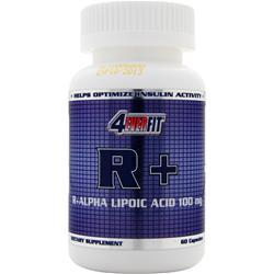 4 EVER FIT R + Alpha Lipoic Acid 60 caps