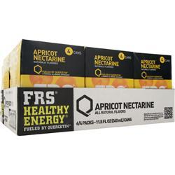 FRS Ready-To-Drink Cans Apricot Nectarine 24 cans