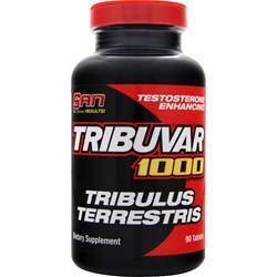SAN Tribuvar 1000 - Tribulus Terrestris 90 tabs