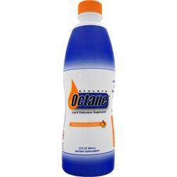 ENDURANCE RESEARCH LABS Athlete Octane Astronaut Orange 32 fl.oz