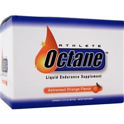 ENDURANCE RESEARCH LABS Athlete Octane Astronaut Orange 12 bttls