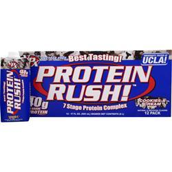 VPX SPORTS Protein Rush RTD Cookies and Cream 12 cans