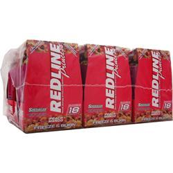 VPX Sports Redline Princess Energy Drink Peach Mango 24 pck