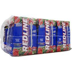 VPX SPORTS Redline Energy Drink Watermelon Kiwi 24 bttls