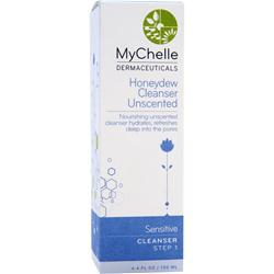 MYCHELLE DERMACEUTICALS Honeydew Cleanser Unscented 4.4 fl.oz