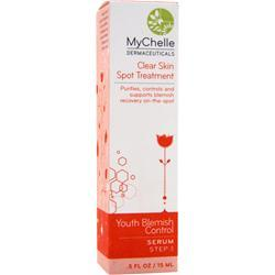 MYCHELLE DERMACEUTICALS Clear Skin Spot Treatment .5 fl.oz