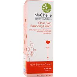 MYCHELLE DERMACEUTICALS Clear Skin Balancing Cream 1 fl.oz