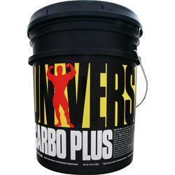 UNIVERSAL NUTRITION Carbo Plus Natural Flavor 13 lbs