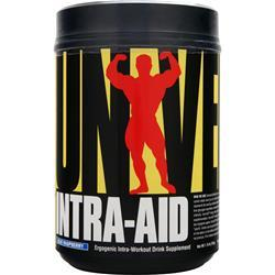 UNIVERSAL NUTRITION Intra-Aid Blue Raspberry 1.74 lbs