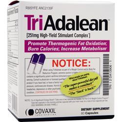 Covaxil Laboratories TriAdalean 60 caps