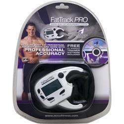 Accufitness Fat Track Pro - Digital Body Fat Measurement System FatTrackPRO+CD 1 kit