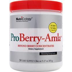 Nutricology ProBerry-Amla 9.27 oz