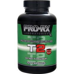 PRO-RX LABORATORIES T2 120 caps