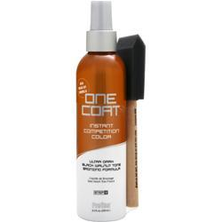PERFORMANCE BRANDS One Coat - Instant Competition Color 8.5 fl.oz