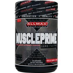 ALLMAX NUTRITION Muscle Prime Core Factor Fruit Berry Punch 2.1 lbs