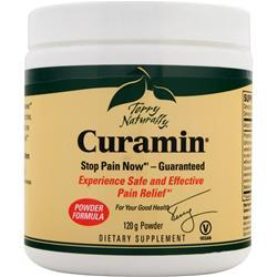 EuroPharma Terry Naturally - Curamin Powder 120 grams