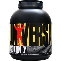 Universal Nutrition Proton 7 Vanilla Milkshake 5 lbs