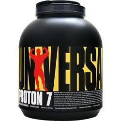 UNIVERSAL NUTRITION Proton 7 Chocolate Milkshake 5 lbs