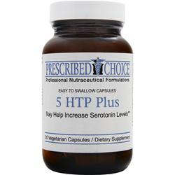 PRESCRIBED CHOICE 5 HTP Plus 30 vcaps