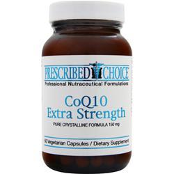 PRESCRIBED CHOICE CoQ10 Extra Strength 60 vcaps