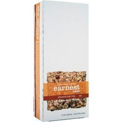 EARNEST EATS Baked Whole Food Bar Almond Trail Mix 12 bars