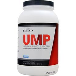 BEVERLY INTERNATIONAL Ultimate Muscle Protein Vanilla 2 lbs