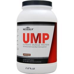 BEVERLY INTERNATIONAL Ultimate Muscle Protein Chocolate 2 lbs