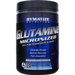 DYMATIZE NUTRITION Glutamine Micronized 1000 grams