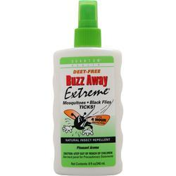 QUANTUM Buzz Away Extreme 8 fl.oz