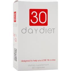 CREATIVE BIOSCIENCE 30 Day Diet 60 caps