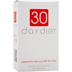 Creative Bioscience 30 Day Diet 60 caps