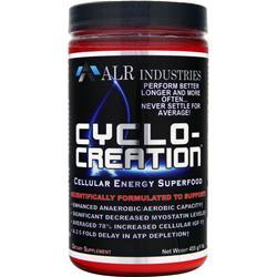 ALR Cyclo-Creation - Cellular Energy Superfood  EXPIRES 6/17 455 grams