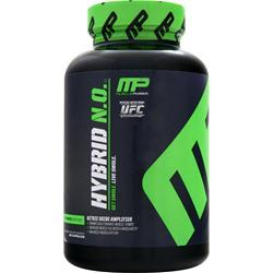 MUSCLE PHARM Hybrid N.O. 32 caps