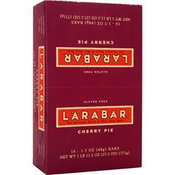 Lara Bar LaraBar Cherry Pie 16 bars
