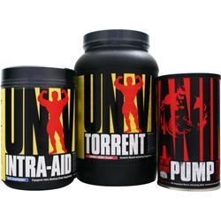Universal Nutrition Anabolic Window of Opportunity Stack 1 stack