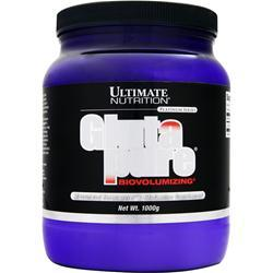 ULTIMATE NUTRITION GlutaPure Biovolmuizing 1000 grams