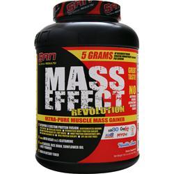 SAN Mass Effect Revolution Vanilla Bean 6.5 lbs