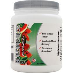 Sportronic Health Research Building Bloc BCAA Watermelon 557 grams
