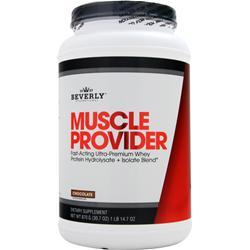 Beverly International Muscle Provider Chocolate 1.92 lbs