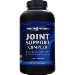BODYSTRONG Joint Support Complex 360 sgels