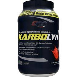 All American Efx KarboLyn Fearless Fruit Punch 4.4 lbs