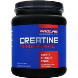 ProLab Nutrition Creatine Monohydrate 1000 grams