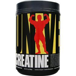 UNIVERSAL NUTRITION Micronized Creatine 1000 grams