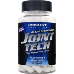 DYMATIZE NUTRITION Joint Tech 60 cplts